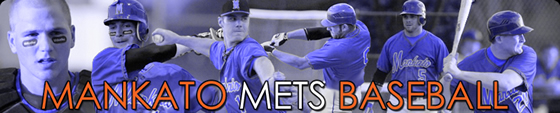 Mankato Mets of the Southern Minny League