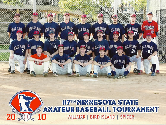 2010 Belle Plaine Tigers