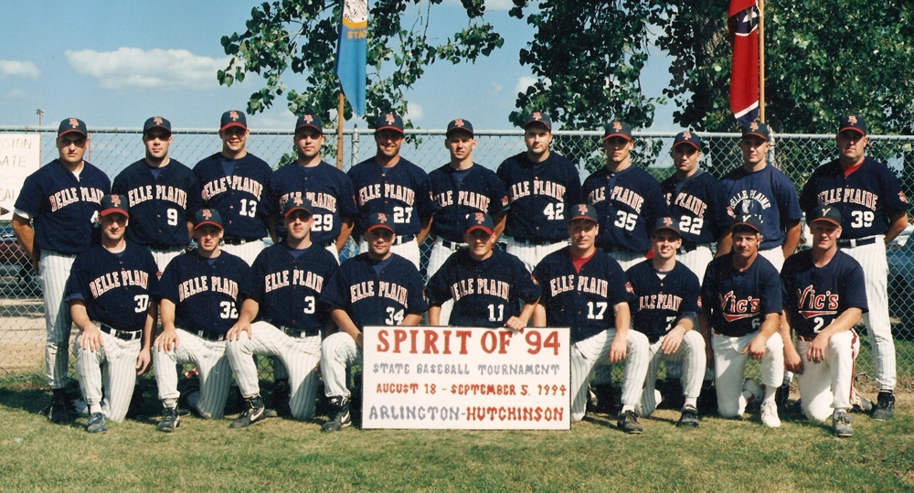 1994 Class 'C' State Champions